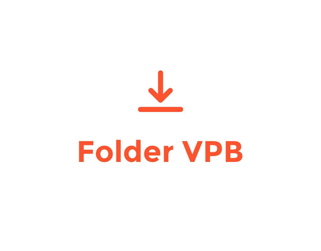 Folder VPB