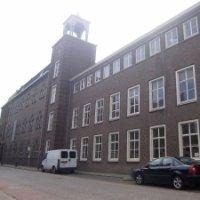 Feitenchecker: Cultureel Centrum Baarle